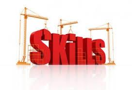 Skills shortage
