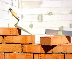 Bricklaying Shortage